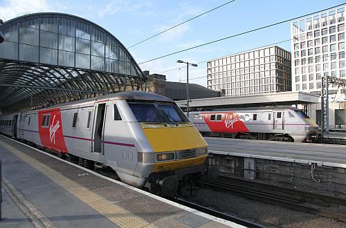East coast railway bulletin tenders dating