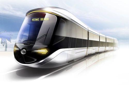 Miami Beach fast-tracks light rail project - International Railway Journal