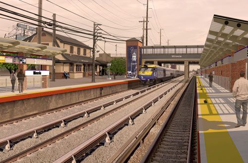 Long Island Rail Road Expansion Project moves forward
