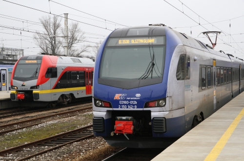 EU provides €475m for Polish infrastructure projects - International Railway Journal