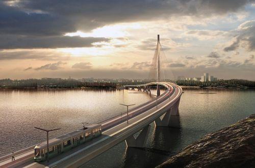 Helsinki Approves Laajasalo Light Rail Plan International