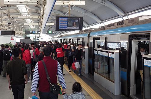 Shenzhen to build 149km of metro lines by 2022 - International Railway Journal