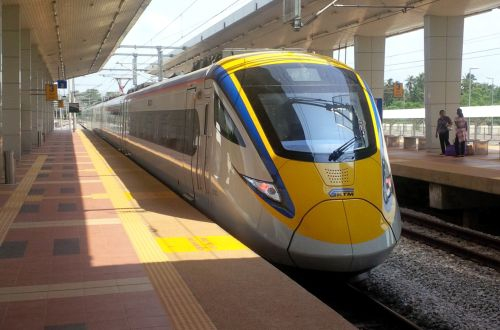 Malaysia unveils East Coast Rail Link alignment
