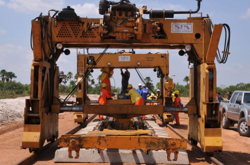 Brazil launches consultation on Ferrogrão project