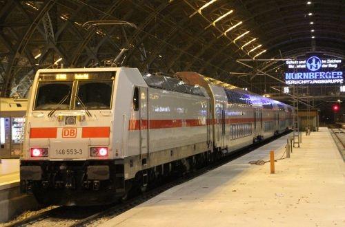 Teething Problem Db S Ic2 Trains