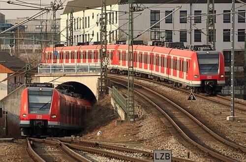 Second Munich S Bahn Tunnel Moves A Step Closer International