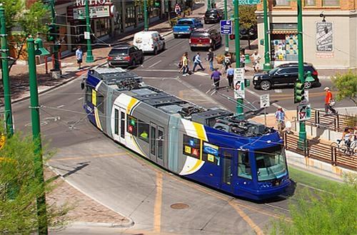 Tucson Sun Link takes to the streets | International Railway Journal