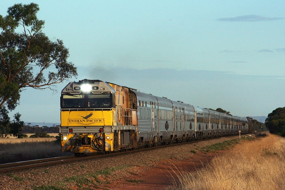Allegro Funds buys Great Southern Rail   International