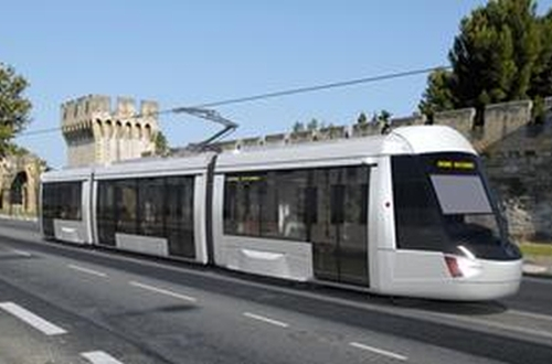 NGE consortium to deliver Avignon tramway works