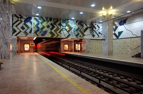 Lisbon reveals metro expansion plans