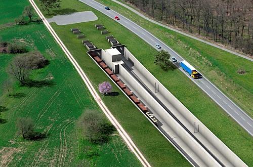 Db Tunnel Rastatt