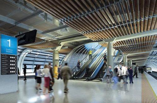 Cross Yarra Partnership to build Melbourne Metro tunnel - International Railway Journal