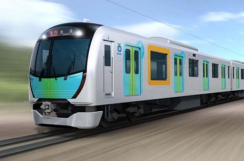 Tokyo S Seibu Railway Orders Kawasaki Emus