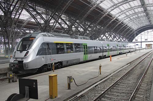 Abellio Backs Out Of German S Bahn Contract International Railway