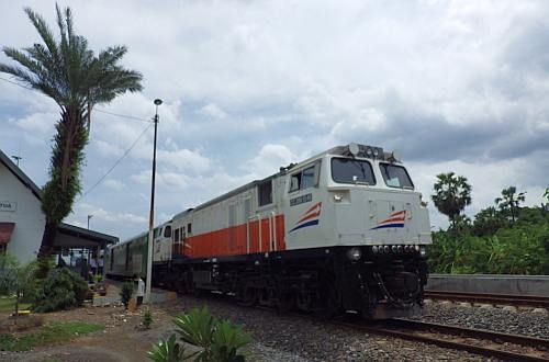GE to supply 50 locomotives to Indonesia | International
