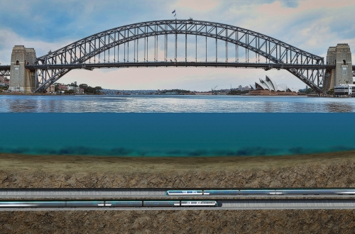 Sydney Metro Stage 2 planning approvals granted