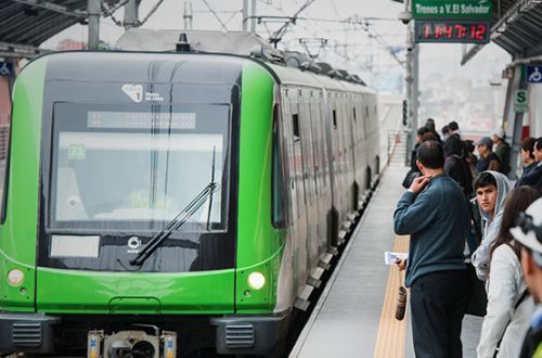 FGC consortium to supervise Lima metro maintenance - International Railway Journal