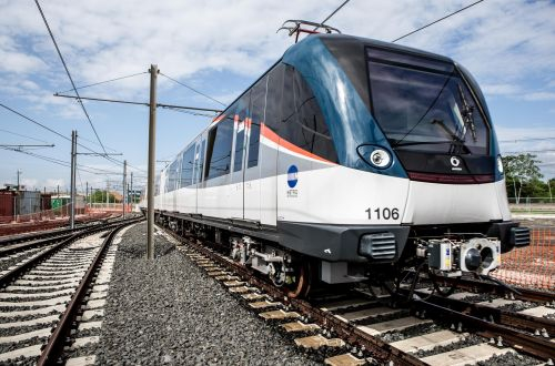 Panama Metro prepares for further expansion - International Railway Journal