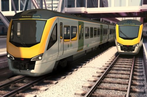 Caf To Supply 98 Trains For Britain S Northern Franchise