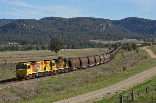 Aurizon reports coal market decline   International Railway
