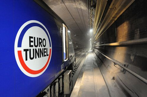 Eurotunnel rebrands as Getlink