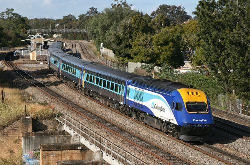 Shortlist announced for NSW regional fleet renewal