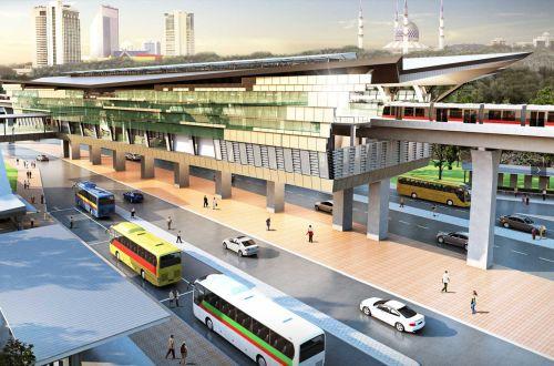 Kuala Lumpur LRT3 signalling contract awarded