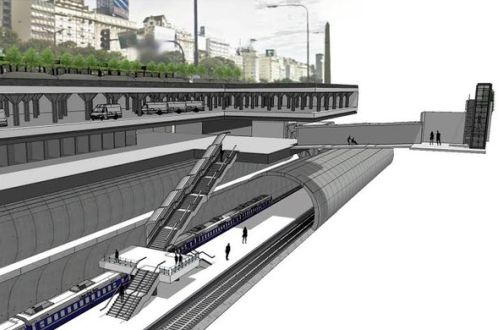 Buenos Aires RER project to be tendered as PPP