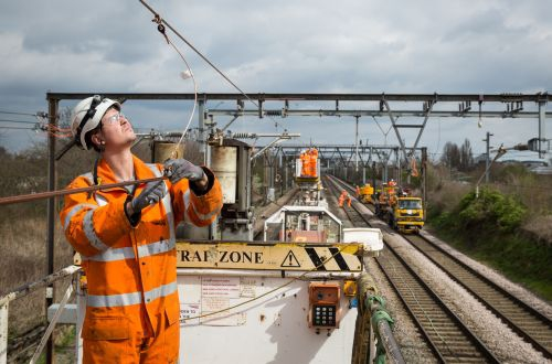Cost only factor in cancellation of British electrification projects