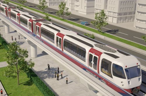 Systra and Arcadis secure Toulouse metro contract - International Railway Journal