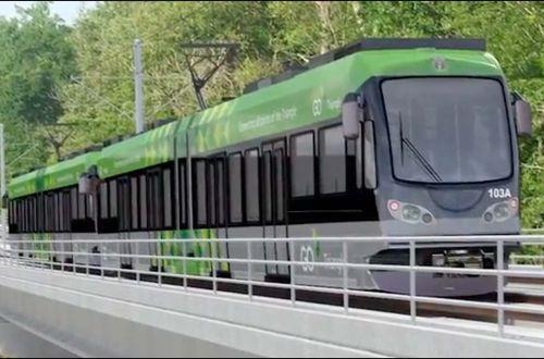 Durham-Orange LRT project management consultant appointed - International Railway Journal