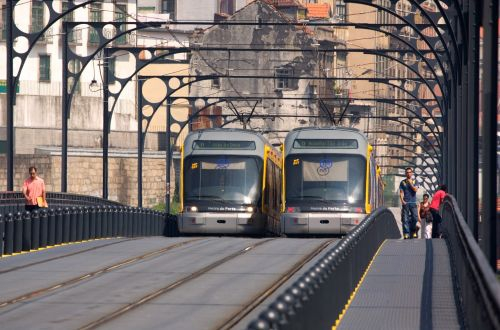 Design contract awarded for Porto metro Line G - International Railway Journal