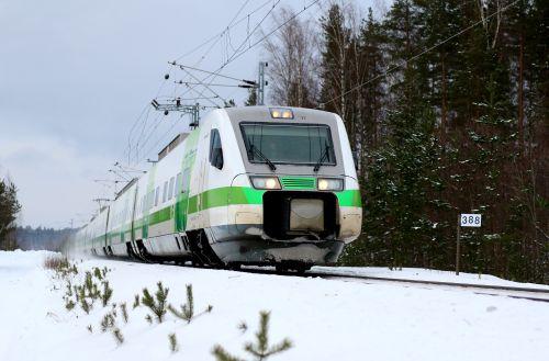 Planning contracts awarded for Helsinki - Turku HSL - International Railway Journal