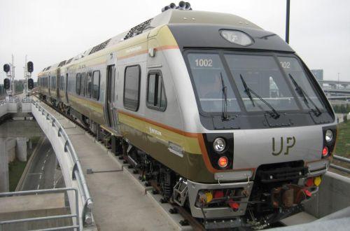 Toronto studies Pearson Airport - Kitchener Line connection - International Railway Journal