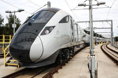 testing starts of first transpennine express nova 1 trains. Black Bedroom Furniture Sets. Home Design Ideas