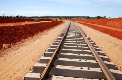 Brazil includes two railways in concession plans