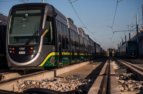 Cuiabá reissues tender for light rail project