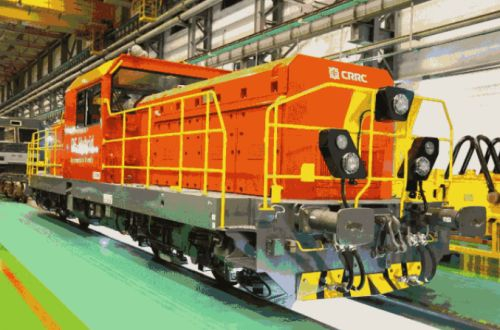 crrc hybrid locomotive heads for germany