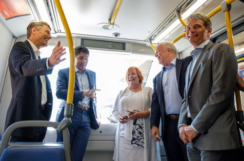 Funding confirmed for Vancouver urban rail projects