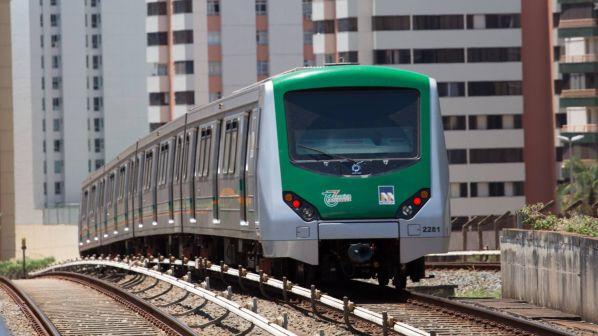 Tendering begins for Brasilia metro extension