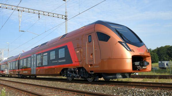 InnoTrans 2018 draws global rail industry to Berlin