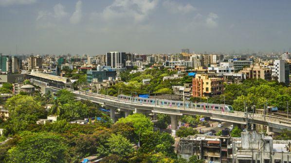 Maharashtra approves two Mumbai metro projects