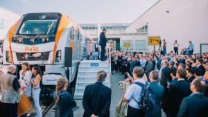 InnoTrans maintains upward trajectory | International