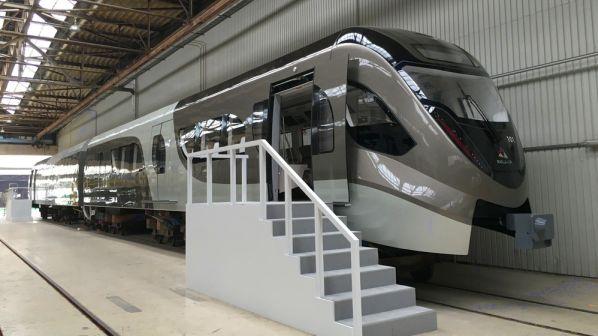 Qatar Rail orders additional trains for Doha metro | International
