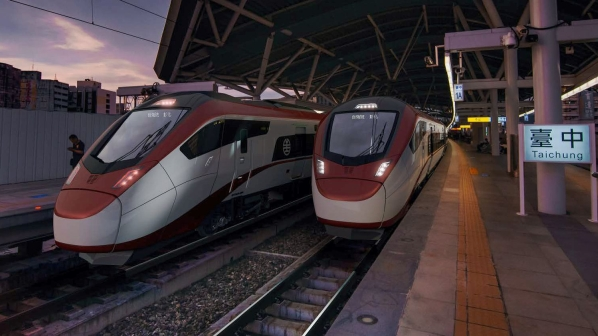 Stadler bids for Taiwanese rolling stock contracts