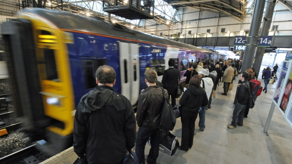 ORR sets out recommendations to avoid repeat of timetable