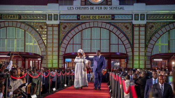 President of Senegal attends Dakar TER handover | International