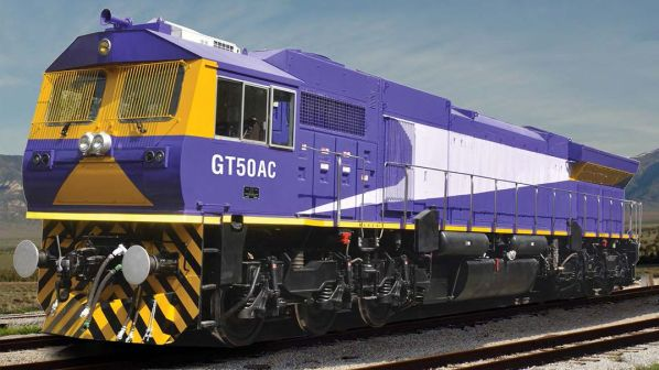 Bangladesh Railway orders Progress Rail locomotives