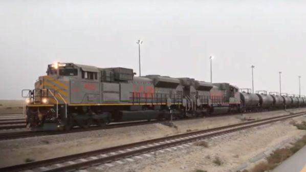 Rail regains momentum in the Gulf states | International Railway Journal