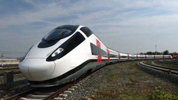 Crrc Tangshan Emu on Us Rail Cars